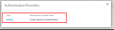 QuickTip: Enable Anonymous access in SharePoint 2013